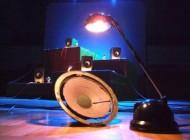 Taller de arte sonoro y música por ordenador.