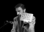 Arte radiofónico. Algunas líneas básicas de reflexión y de actuación. José Iges