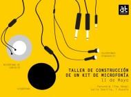 Taller de Micrófonos en Valencia
