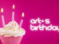 Regalos sonoros para el Art's Birthday 2014
