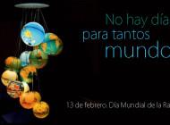 """""""No hay días para tantos mundos"""", un regalo para el día mundial de la radio"""