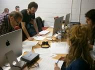 Piezas sonoras del taller de radioarte y arte sonoro en entorno digital