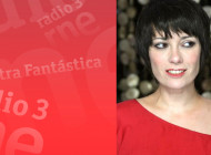 Entrevista a Mona León Siminiani, creadora de Extra Fantástica