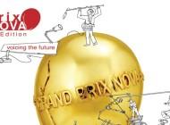 Grand Prix Nova: Festival Internacional de Radiodrama