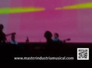 Máster en Industria Musical y Estudios Sonoros