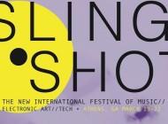 SLINGSHOT Festival: convocatoria de trabajos sonoros