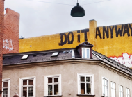 Do it anyway: SPOR Festival 2015