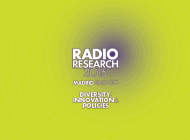 Radio Research ECREA 2015: próximo congreso en Madrid
