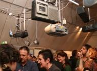 Participamos en la 13ª edición del Festival Longueur d'Ondes
