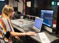 Taller de documental sonoro en la UJI : la radio puede sonar bonita