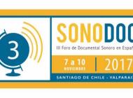 Foro de Documental Sonoro en Español SONODOC 2017
